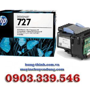 dau in hp727 designjet printhead b3p06a t3500 t920 t1530 t1500 t930 t2500