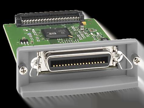 hp 1284b parallel card j7972g laserjet m4345