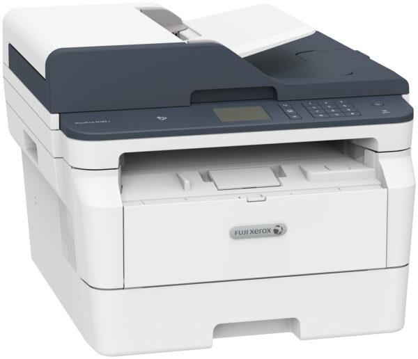 May in Xerox DocuPrint