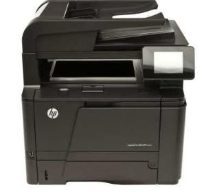 in laser da nang hp laserjet pro 400 mfp m425dw copy scan duplex wifi eprinter cf288a hp80a