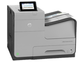 in phun mau hp officejet enterprise x555dn duplex network co tiep muc ngoai c2s11a hp980